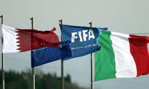 ФИФА қўшимча трансфер ойнаси ташкил қилмоқчи
