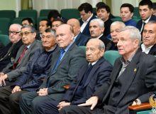 Ветераны спорта оказывают большую помощь в развитии лёгкой атлетики в Узбекистане