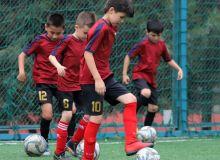 В «Локомотиве» состоялось мероприятие, приуроченное международному Дню защиты детей