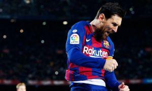"""Месси 2016 йил нега """"Барселона""""дан кетишни истаган?"""