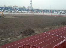 Новый газон появится на домашних стадионах клубов «Коканд-1912» и «Навбахор»