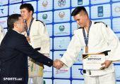 Парадзюдо Ўзбекистон чемпионати
