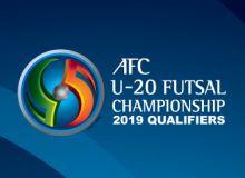 Отборочный раунд ЧА U-20 по футзалу: Сегодня сборная Узбекистана сыграет с Таджикистаном
