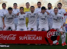 FC Metallurg to face FC Khojand in a friendly match