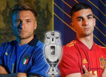 Евро-2020: Италия - Испания ўйинини кимлар шарҳлайди?