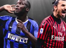 """""""Интер"""" - """"Милан"""". Милан дербисининг тахминий таркиби (Фото)"""