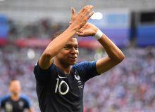 Франция - Аргентина (4:3) ўйинининг энг яхши футболчиси аниқланди