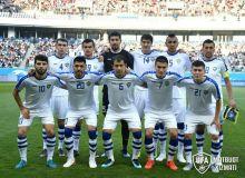 Национальная сборная Узбекистана поднялась на 3 позиции в рейтинге ФИФА