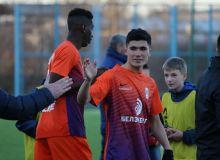 Energetik-BGU beat Minsk as Jasur Yakhshiboev stars
