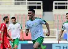 Видеообзор матча Туркменистан – Ливан