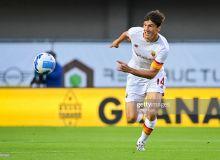 Серия А. «Рома» потерпела первое поражение в сезоне