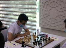 Тошкентда шахмат бўйича халқаро турнир якунланди. Натижалар билан танишинг!