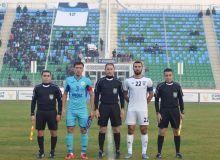 Photo Gallery. FC Neftchi 0-2 FC Kokand-1912