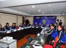 В Ташкенте дан старт международным тренерским курсам АФК по футзалу Level 1 по физподготовке