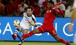 Oleg Zoteev: Oman will also be a headache for Japan