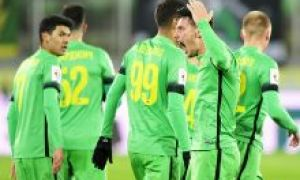 Команда Хамдамова может сняться с чемпионата России