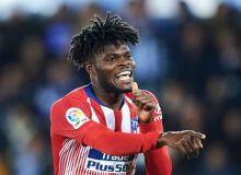 """Атлетико"" 50 миллион евро тўлаган ""Арсенал""ни номардликда айбламоқда"
