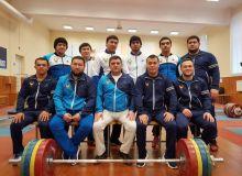 Тяжелоатлеты Узбекистана после сборов в Украине отправились в Болгарию