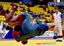 Андижонда Самбо бўйича вилоят чемпионати ўтказилади