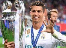 "Роналду ҳаддидан ошди: У ""Реал""да йилига 80 млн евро маош талаб қилмоқда"