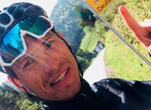 Австриялик велопойгачи допинг истеъмол қилгани учун 2 йилга қамалди!