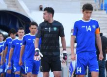 Uzbekistan national football team will play with Georgia