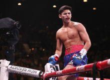 Бокс оламидаги шоумен Райан Гарсия Олимпиада чемпиони билан жанг қилади