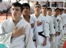 В Каракалпакстане стартовал международный турнир по дзюдо