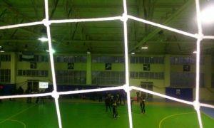 Футзал в потёмках и прочие отличия турнира на Кубок Узбекистана.