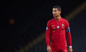Роналду Португалия терма жамоасини жаҳон чемпиони қилмоқчи