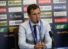 Rodolfo Arruabarrena: We should show a great piece of football after 11-year break
