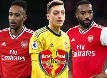 «Арсенал» нега бу қадар омадсиз старт олди? Бунинг ечими нимада?