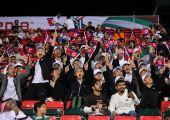 Саудия Арабистони - КХДР учрашувидан олинган энг сара фотосуратлар