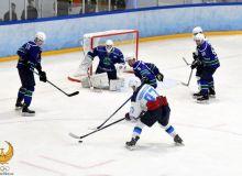 Хоккей бўйича 11-тур учрашувлари якунланди