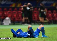 Match Highlights. Australia 1-0 Uzbekistan