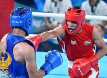 Олимпиада-2018. Бугун уч нафар боксчимиз финал йўлланмаси учун рингга кўтарилади