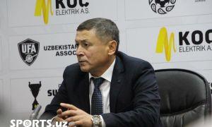 """Mirjalol Qosimov """"Lokomotiv""""dan uchralgan mag'lubiyat haqida: Birinchi bo'limda umuman o'ynamadik"""