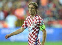 Лука Модрич: Хорватия финални кўзламоқда