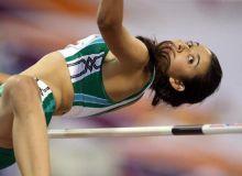 Сафина Садуллаева стала победительницей международного турнира по легкой атлетике в Казахстане