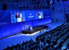 Представители АФУ приняли участие в конференции ФИФА «Анализ Кубка мира среди женских команд Франция-2019»