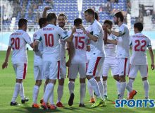 Photo Gallery. FC Lokomotiv 3-1 FC Bukhara
