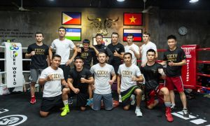 Uzbekistan to host professional boxing night in May