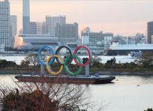 Кўчирилган Токио Олимпиадаси харажатлари 16 млрд.долларга етмоқда