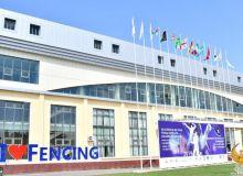 В Ташкенте продолжается международный турнир по фехтованию