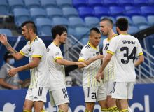 Vote for FC Pakhtakor players in ACL Round of 16 Toyota Player of the Week poll