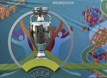 Кучли термалар Евро 2020 да қандай кўриниш ҳосил қилиши мумкин?