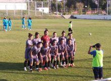 16 тур завершён, в чемпионате наступает пауза для сборной страны.