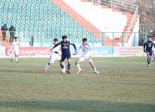FC Bunyodkor down FC Metallurg to bag a three-point bag