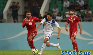 Uzbekistan's Road to the 2022 World Cup announced