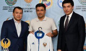 Наши каратисты будут готовиться к Олимпиаде под руководством иностранного тренера